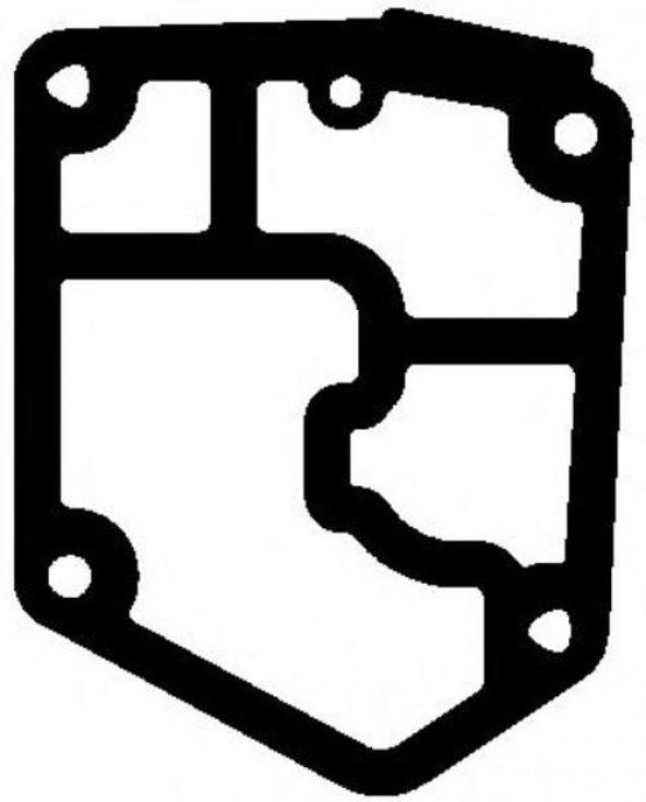 Yağ Soğutucu Contası T5 Polo 1.9Tdı Axb Amf