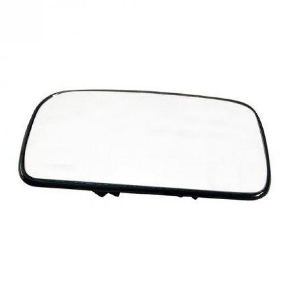 Ayna Camı Elektrikli-Isıtmalı Sol Polo 1994-1999 Polo Classic
