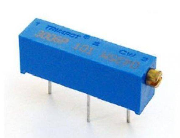 20R 3006  Bourns & Spectrol