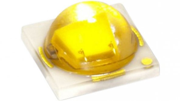Bridgelux 1-3 Watt 3535 Smd Led Beyaz (BXEA-57B0120-L-2C)