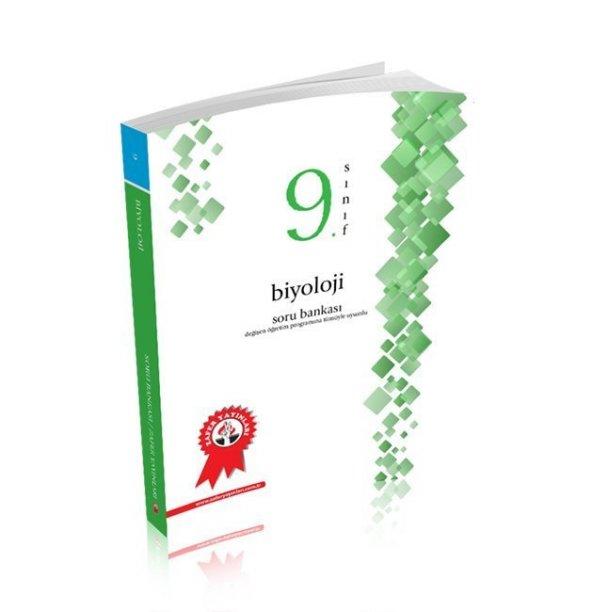 Zafer 9. Sınıf Biyoloji Soru Bankası