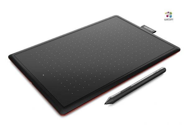Wacom One By Small CTL-472-N Grafik Tablet