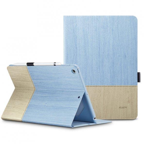 iPad Air 10.5 2019 Kılıf, ESR Simplicity,Sky