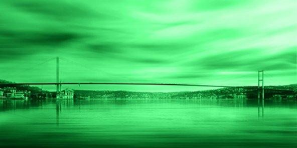 008 İstanbul Yeşil