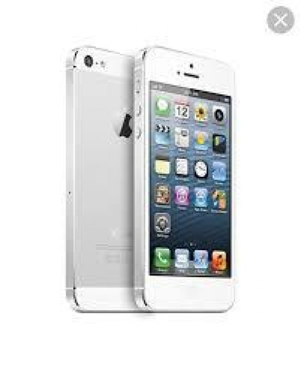 Apple iPhone 5S 16 GB Cep Telefonu Outlet