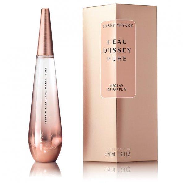 Issey Mıyake LEau DIssey Pure Nectar Edp 50 Ml Kadın