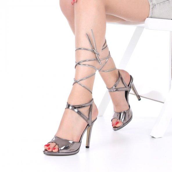 Calumy Topuklu Ayakkabı