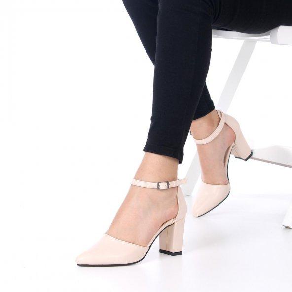 Odina Topuklu Ayakkabı