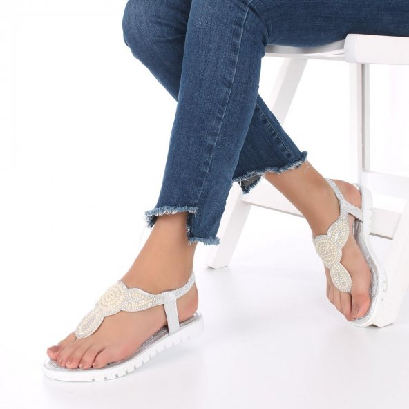 Perla Kadın Sandalet