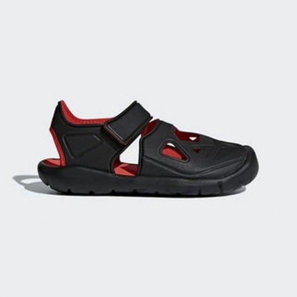 ADİDAS FORTASWIM 2 C Çocuk  Ayakkabı Terlik DB0486 (Beden: 34)