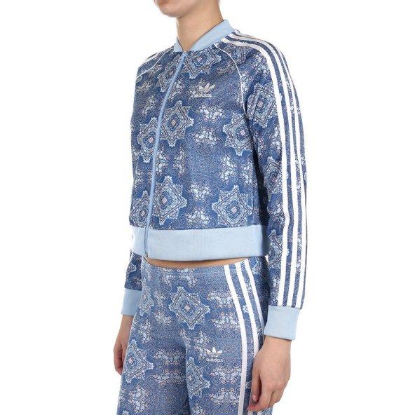 ADİDAS CC CRP SST Çocuk  Giyim Sweatshirts DV2366 (Beden: 10-11 yaş)