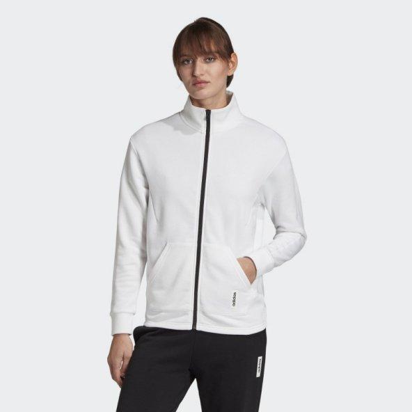 ADİDAS W BB TT Kadın  Giyim Sweatshirts EI4617 (Beden: XS)