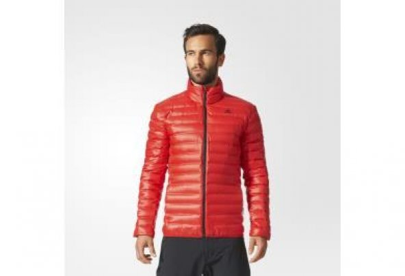 ADİDAS Varilite Jacket Erkek  Giyim Mont  Kaban BS1585 (Beden: L)