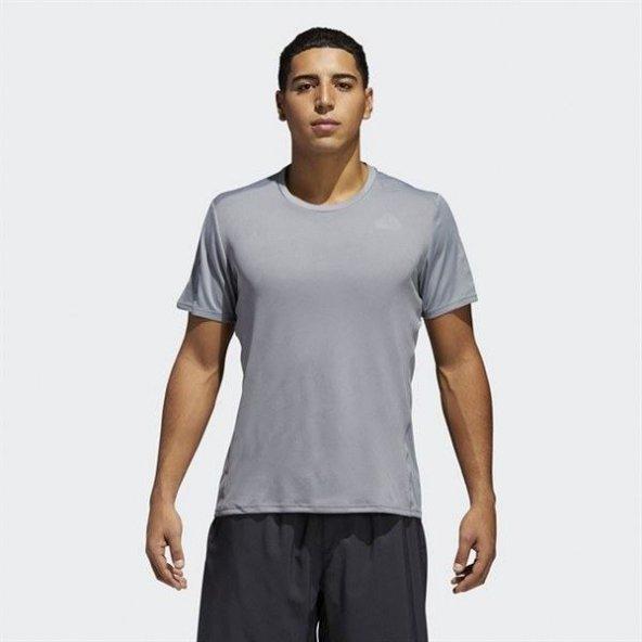 ADİDAS RESPONSE TEE M Erkek  Giyim Tişört CW3229 (Beden: XL)