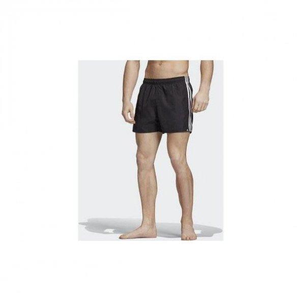 ADİDAS 3S SH VSL Erkek  Giyim Şort CV5137 (Beden: L)