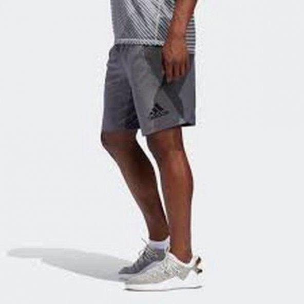 ADİDAS 4K_SPR X WOV 10 Erkek  Giyim Şort DU1586 (Beden: S)
