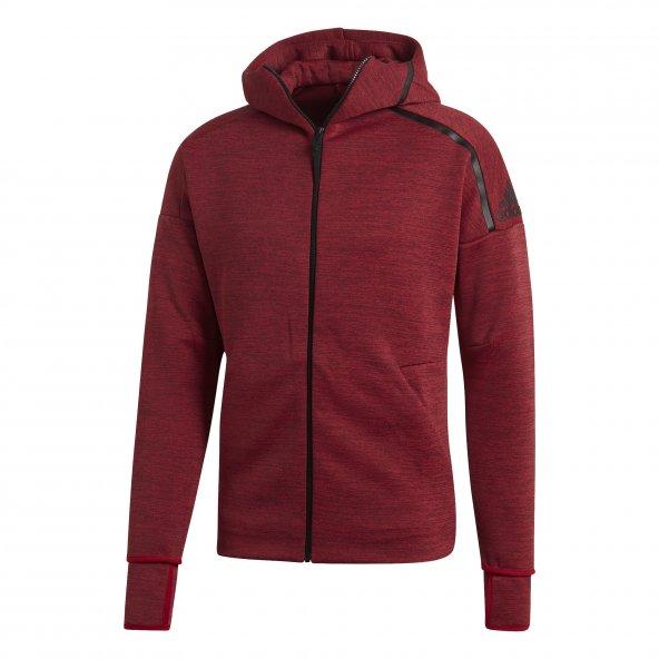 ADİDAS M ZNE hd FR Erkek  Giyim Sweatshirt EB5231 (Beden: M)