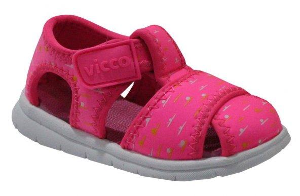 Vicco 331.19Y.336 ( 19-21) Orjinal Erkek ve Kiz Ayakkabı Sandalet