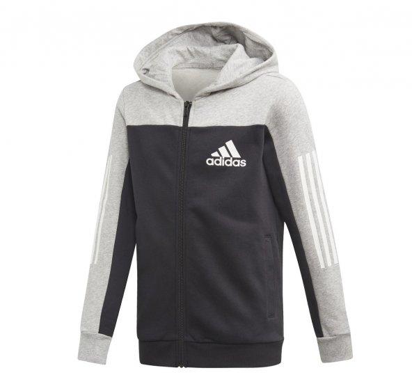 ADİDAS YB SID FZ HD Çocuk  Giyim Sweatshirts ED6516 (Beden: 11-12 yaş)