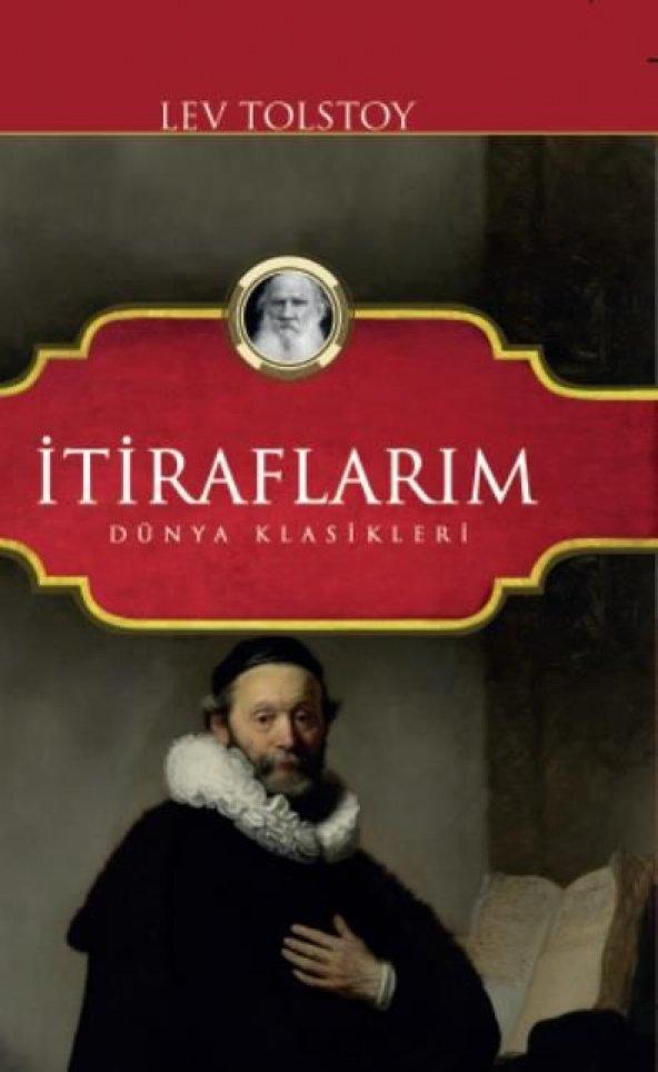 İtiraflarım - Lev Tolstoy - Koloni Kitap