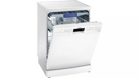 Siemens SN235W00NT 5 Programlı Bulaşık Makinesi