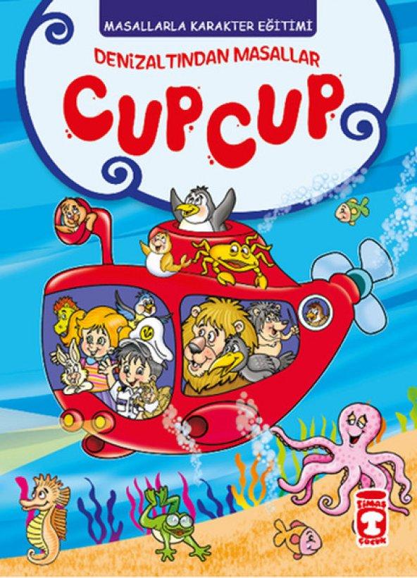 Deniz Altından Masallar - Cup Cup