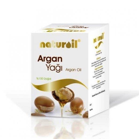 Argan Yağı - 30 ml