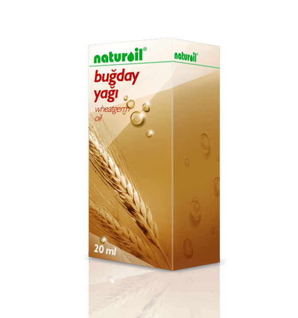 Buğday Yağı - 20 ml