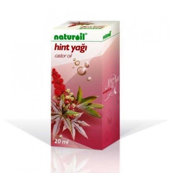 Hint Yağı - 20 ml