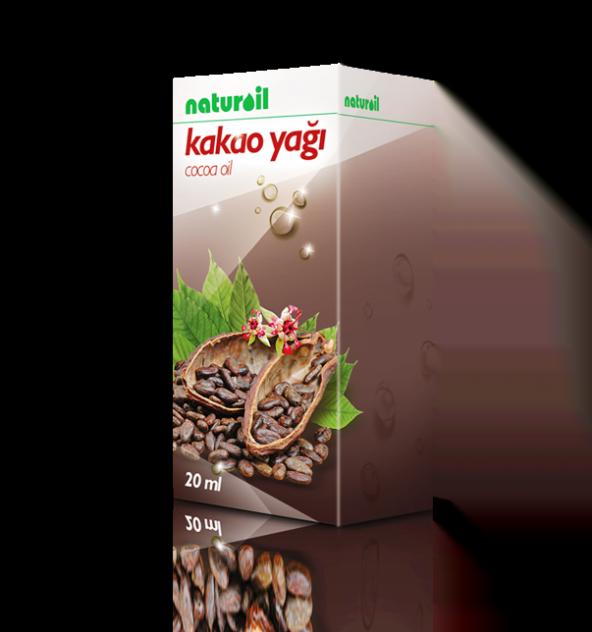 Kakao Yağı - 20 ml