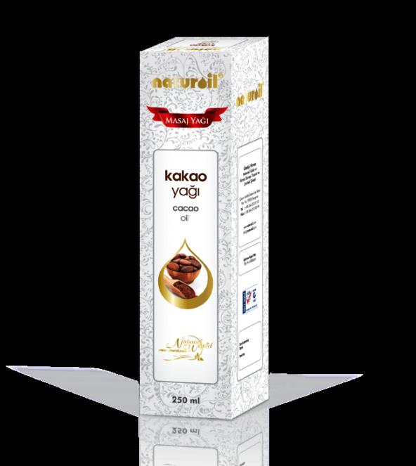 Kakao Yağı - 250 ml