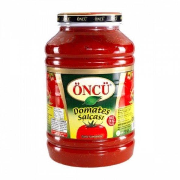 Öncü Domates Salçası 4300 gr