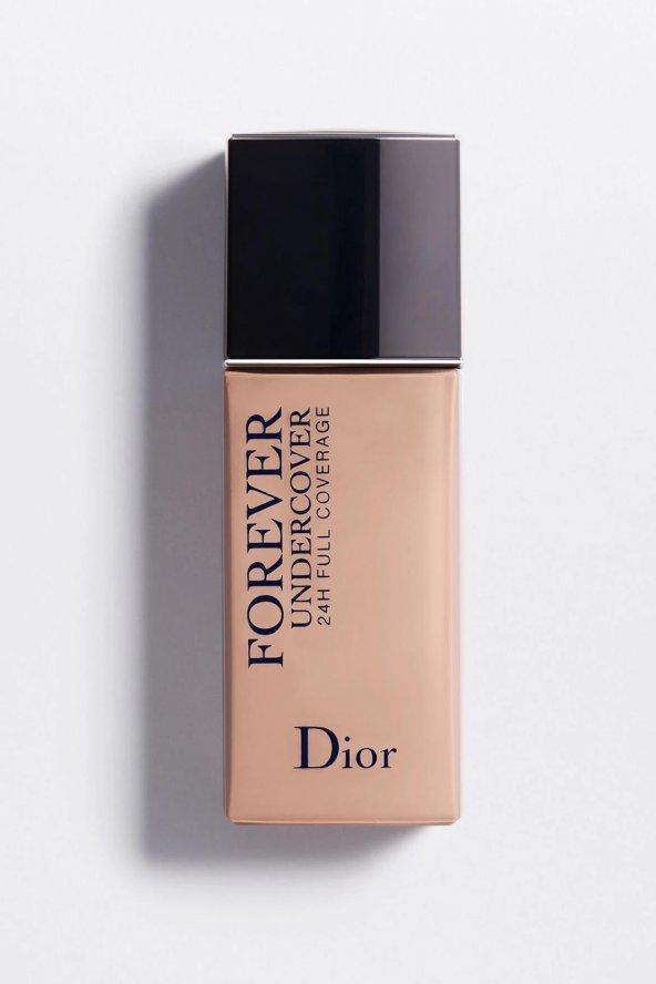 Dior Diorskin Forever Undercover Fondöten 032 Rosy Beige