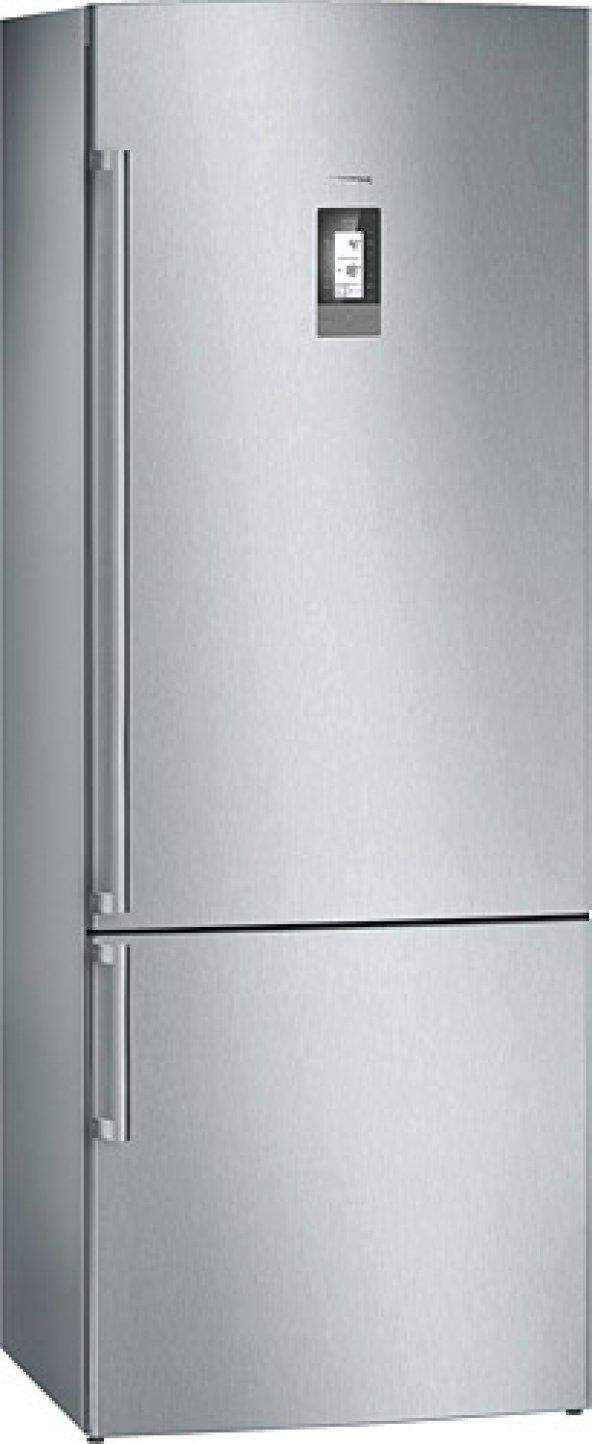Siemens KG57NP73NE A+ Kombi No-Frost Buzdolabı