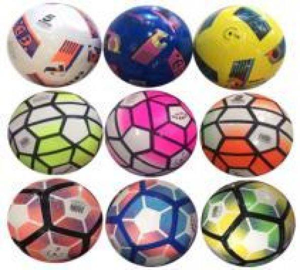 Casper Futbol Topu