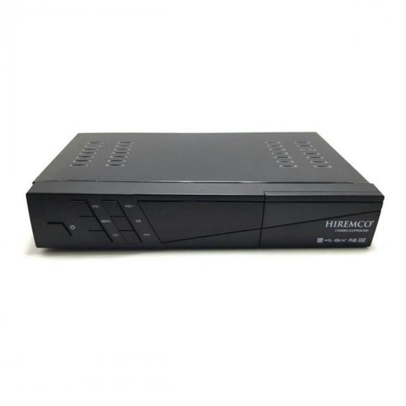 Hiremco Combo Zapper Full Hd Uydu Alıcısı