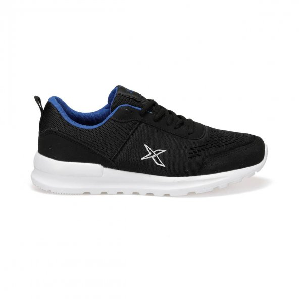 Kinetix Belen M Erkek Siyah Günlük Spor Ayakkabı