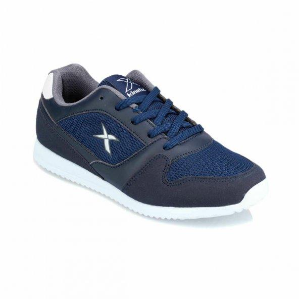 Kinetix Odell 100243421 Kadın Lacivert Günlük Spor Ayakkabı