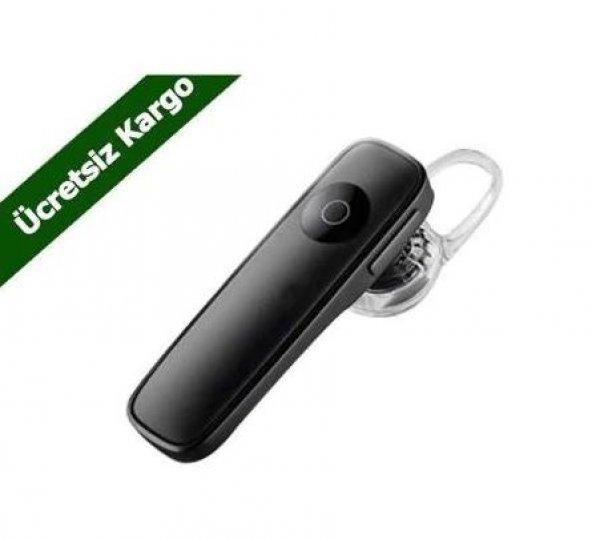 Piranha 2255 Bluetooth Kulaklık Konuşma ve Müzik Dinleme Özelliği
