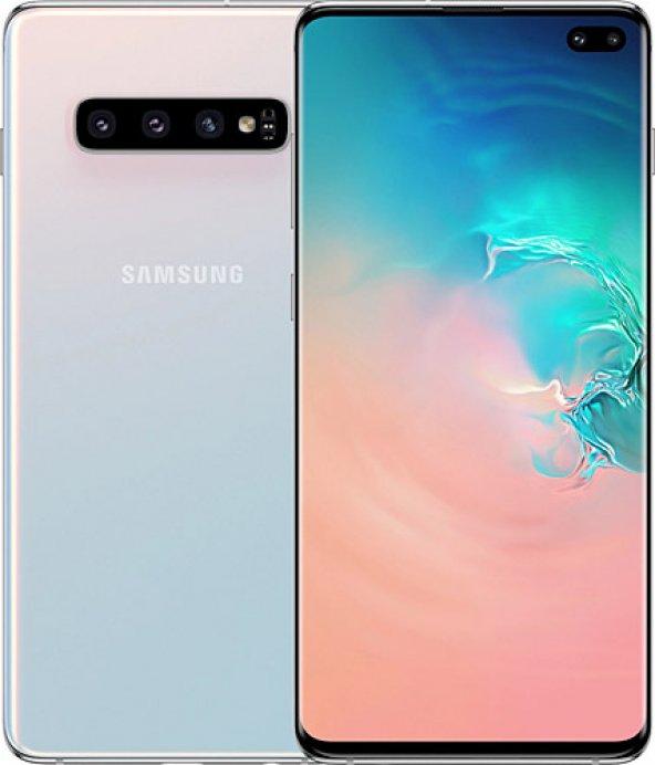 SAMSUNG GALAXY S10 PLUS 128GB( Samsung Türkiye Garantili )