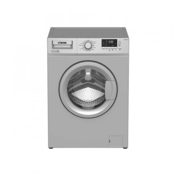 Altus AL 7100 DS A+++ 1000 Devir 7 kg Çamaşır Makinesi
