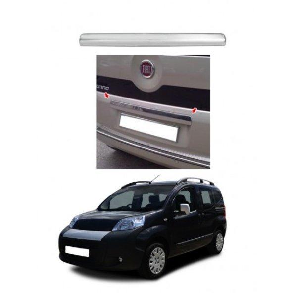 Fiat Fıorıno Bıpper Nemo Bagaj Çıtası  Krom2008