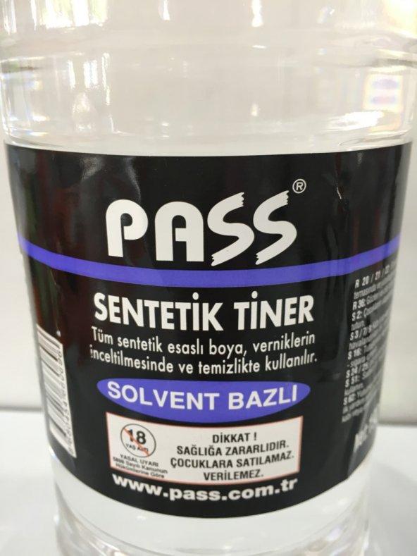 1925 Ml SENTETİK TİNER