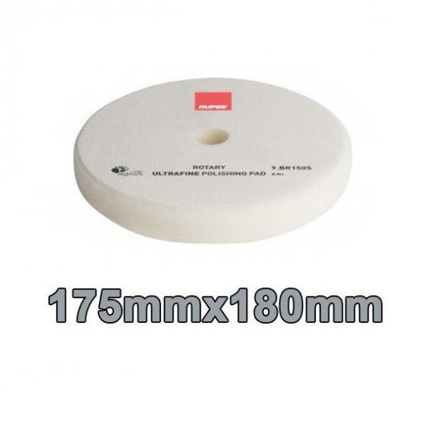 Rupes Rotary Beyaz Cila Süngeri 175mm/180mm