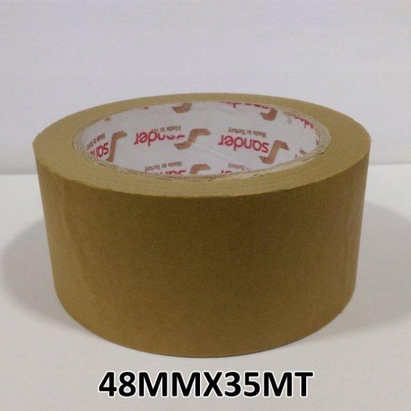 Ege Bant Maskeleme Bandı 48mmx35mt