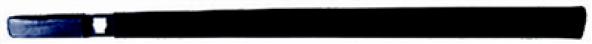 ON KAPI YAN KORUMA BANDI SAG-(RENAULT: CLIO III 08-)