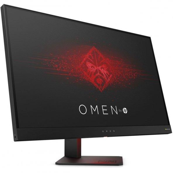 HP Omen 27 inc Z4D33AA 1ms 165Hz vidia G-Sync QHD Gaming Led Monitör