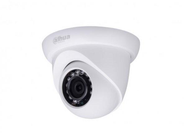 Dahua HAC-HDW2220SP-0360B-S2 2.4mp 3.6mm Lens HDCVI Mini Dome Kamera