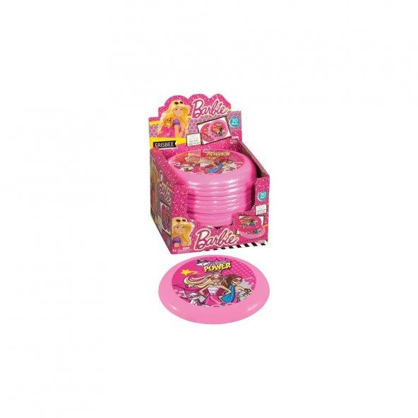 Barbie Frizbi