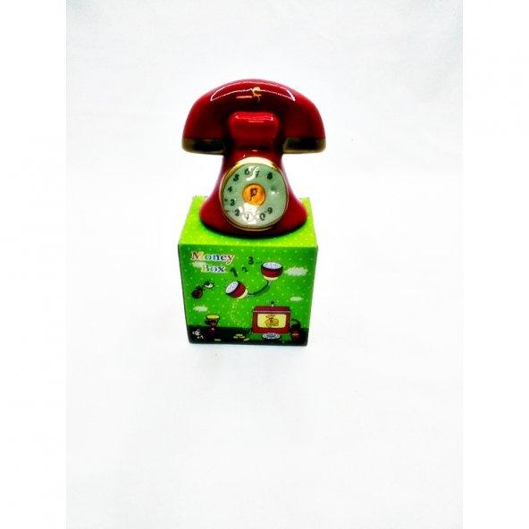 Bircan Oyuncak Telefon Kumbara